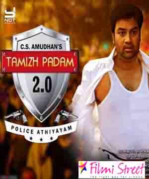 Tamizh Padam 2 movie title case news updates