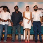 Taramani Success meet photos