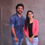 Thiittam Poattu Thirudura Kootam movie press meet stills