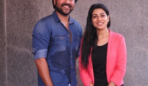 Thiittam Poattu Thirudura Kootam movie press meet stills