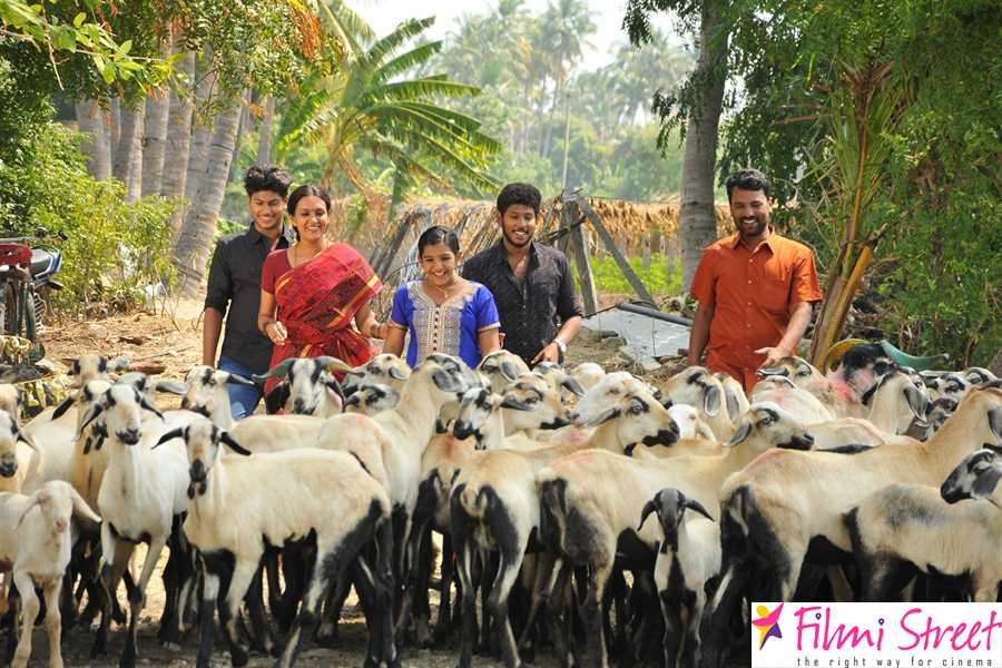 Thirupathi Samy Kudumbam