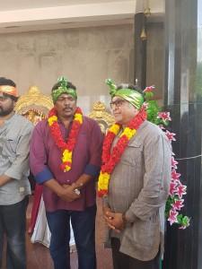 Thittam Poattu Thirudura Kootam