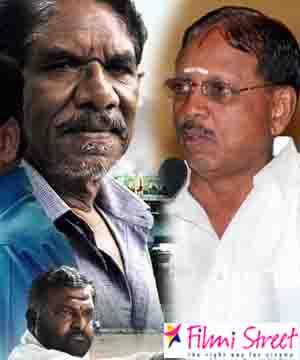 Tirupur Subramaniam questions BharathiRaja in Kurangu Bommai success issue