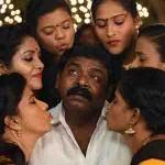 விஜய்-சிவகார்த்திகேயனுடன் நடன போட்டிக்கு தயாரான இமான் அண்ணாச்சி