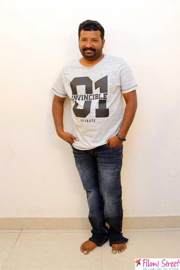 "Trident Arts – ""Production No 3″ Movie Pooja Stills"