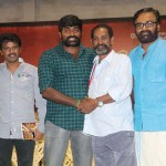 Ulagayutha press meet photos