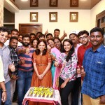 Ulkuthu team christmas celebration photos