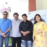 Utharavu Maharaja Press Meet Stills