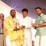 Uzhave Thalai Award winner Photos