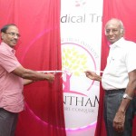 VS Hospital launches cancer support group Vasantham