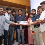 Vaan Movie Pooja Photos