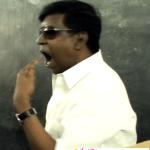 ஆட்சியாளர்கள் மக்களுக்கு நல்லது செய்யனும்… வடிவேலு பேட்டி
