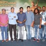 Vanamagan  Press Meet Photos