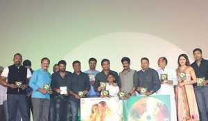 Vanamagan audio launch photos