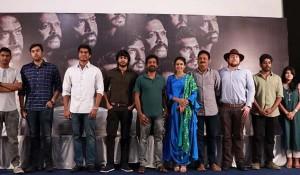 Vanjagar Ulagam Press Meet