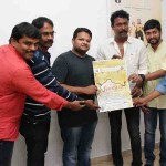 Veezhamattom Jallikattu song launch photos