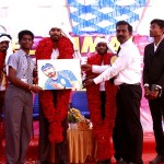 Velammal honours achievers photos