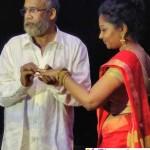60 வயதில் காதல் திருமணம் செய்த வேலு பிரபாகரன்