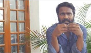 Vetri Maaran  speech about Vizhithiru mp3 audio songs