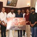 Vettai Naai First Look Launch Photos
