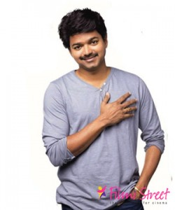 Where will Vijay Spend his Birthday this year?