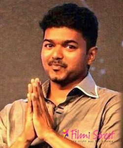 What will be the biggest challenge in directing Vijay