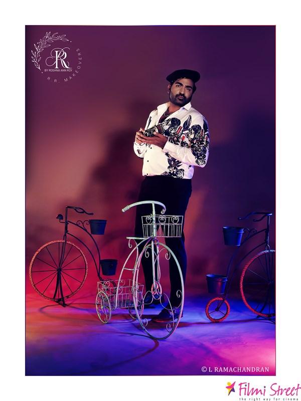 Vijay Sethupathi images