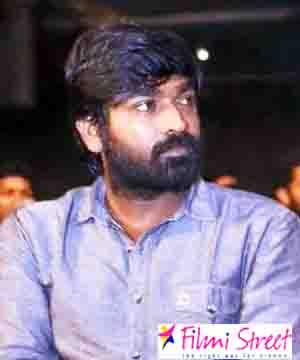 Vijay Sethupathi wont ask story line with 3 directors