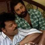 விக்ரமுக்கு டான்ஸ் சொல்லிக் கொடுத்த விஜய் நண்பர் ஸ்ரீமன்
