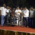 Vijay Welfare activity