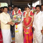 Vijaya Jaguar wedding photos