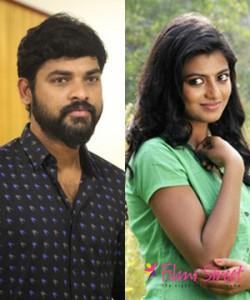 Kayal Anandhi Romances with Vimal