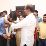 Vip 2 movie pooja stills
