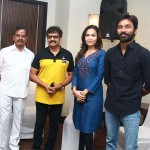 Vip2 success meet photos