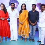 Vip2 press meet photos