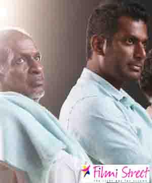 Vishal talks about Ilayaraaja 75 event and Ilayaraaja songs royalty amount