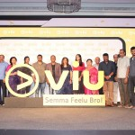 Viu Tamil Launch Photos