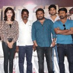Vizhithiru press meet photos