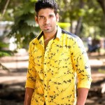 Actor VJ Suresh Ravi photos