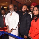 West Minister Hospital Launch By Super Star Rajinikanth