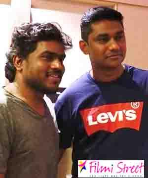 Why Yuvan Shankar Raja accepted Sam CS offer for Vanjagar Ulagam