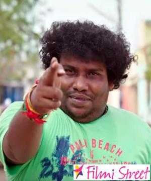 தயாரிப்பாளராகிறாரா காமெடி நடிகர் யோகி பாபு..?