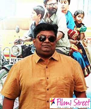 எம்ஜிஆர்-சிவாஜி-ரஜினி-கமல் ஆகியோர் இருந்ததால் உயிரோடு இருக்கிறோம்.: மிஷ்கின் பேச்சு
