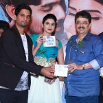 Yaagan movie audio launch photos