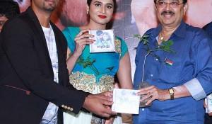 Yaagan movie audio launch photos