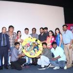 Yenda Thalaila Yenna Vaikala Audio Launch Photos