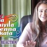Yenda Thalaiyila Yenna Vekkala Trailer Reaction by Simran