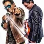 ரவுடி பேபி பாடலால் இணையத்தில் இசை ராஜ்யம் நடத்தும் யுவன்