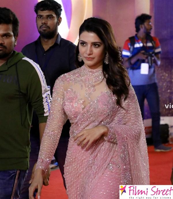 Zee CineAwards Tamil 2020