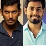 'ரூட்டு' பட விழாவில் விஷாலுக்கு கோரிக்கை வைத்த ஆரி..!